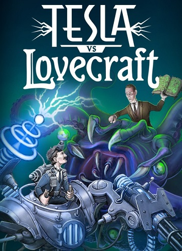 Tesla vs Lovecraft (2018)