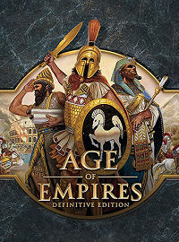 Age of Empires Definitive Edition (2018)