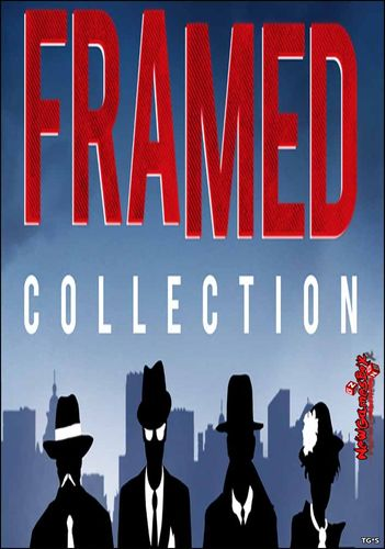 FRAMED Collection (2018)